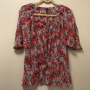 Sofia Vergara M blouse